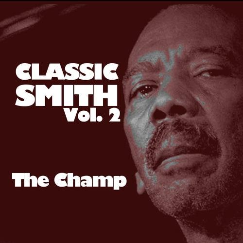 Classic Smith, Vol. 2: The Champ de Jimmy Smith