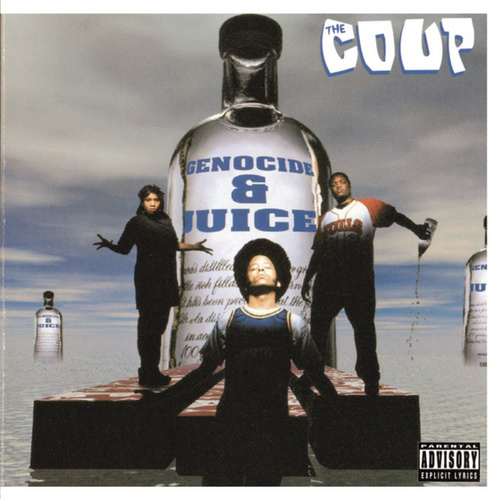 Steal This Album The Coup