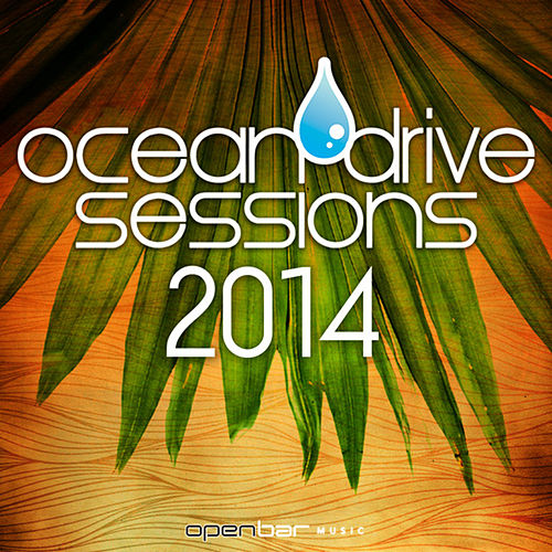 Ocean Drive Sessions: 2014 von Various Artists