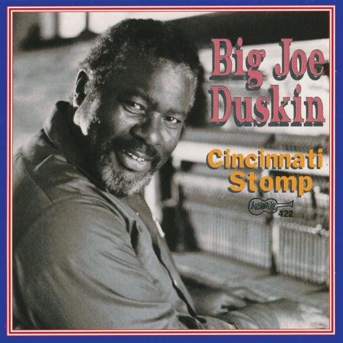 Cincinnati Stomp by Big Joe Duskin