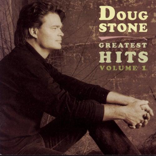Greatest Hits Volume One von Doug Stone