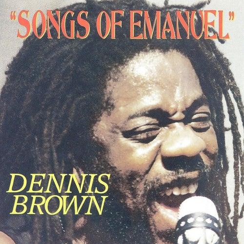 Songs of Emmanuel de Dennis Brown