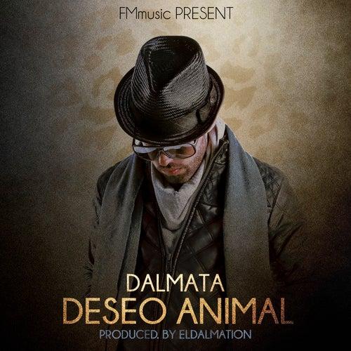 Deseo Animal de Dalmata