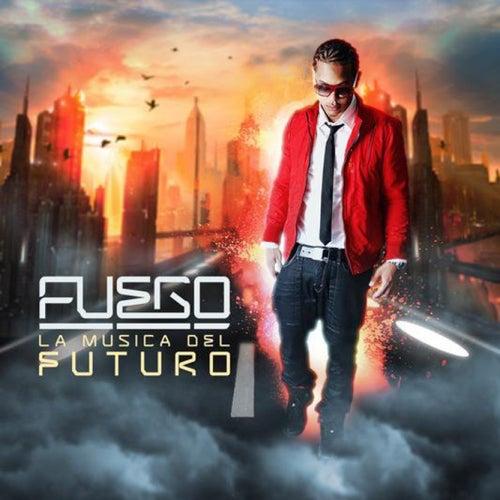 La Música del Futuro de Fuego