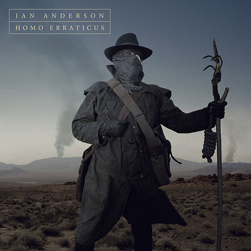 Homo Erraticus de Ian Anderson