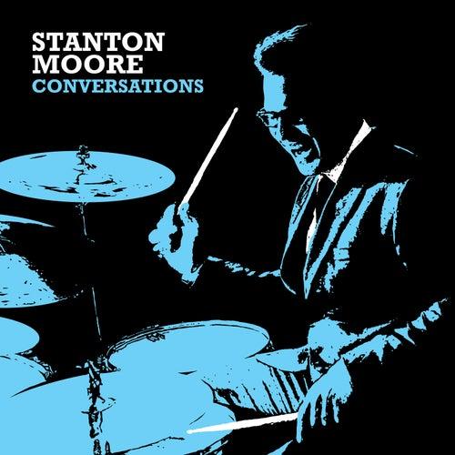 Conversations de Stanton Moore