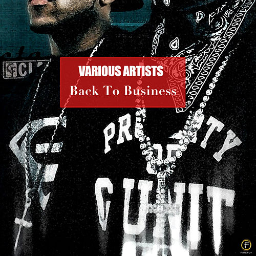 Back to Business de Various Artists