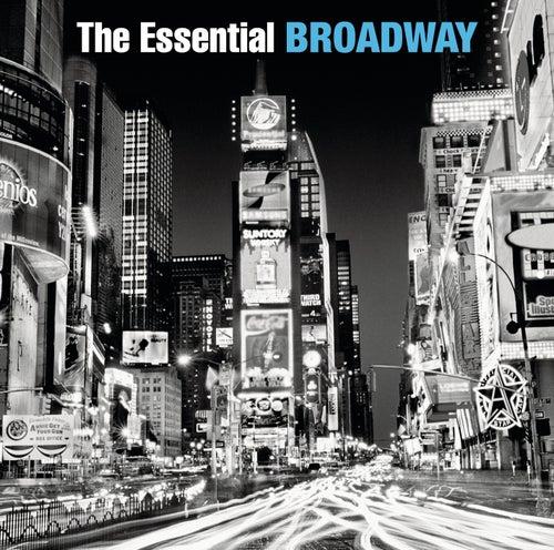 The Essential Broadway de Various Artists