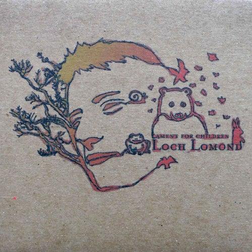 Lament For Children by Loch Lomond