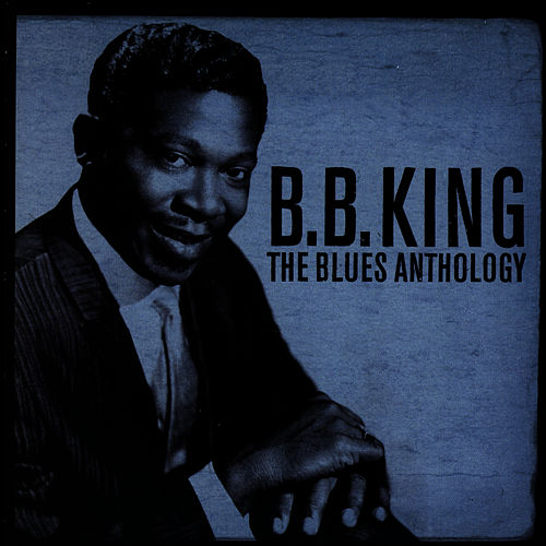 The Blues Anthology de B.B. King