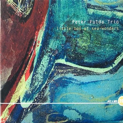 Little Box Of Sea-Wonders von Peter Fulda