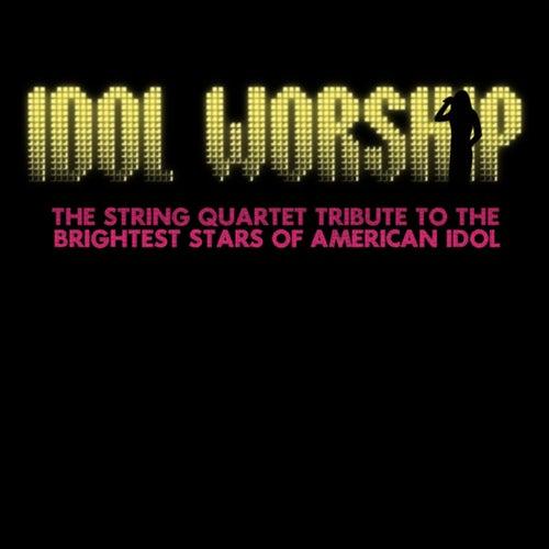 American Idol, The String Quartet Tribute To de Vitamin String Quartet