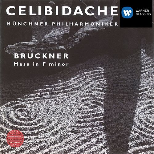 Bruckner: Mass No. 3 in F minor von Munich Philharmonic Orchestra