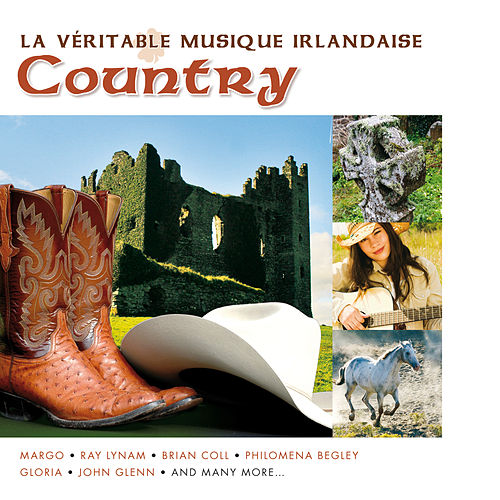 La Véritable Musique Irlandaise - Country de Various Artists