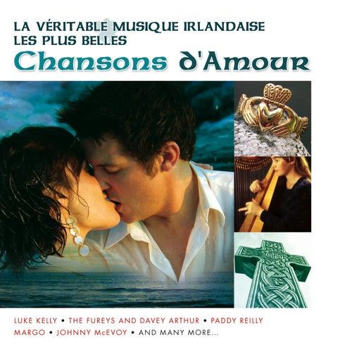 La Véritable Musique Irlandaise - Les Plus Belles Chansons d'Amour by Various Artists