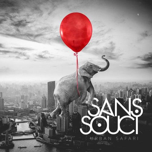 Urban Safari von Sans Souci