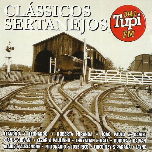 Clássicos Sertanejos von Various Artists