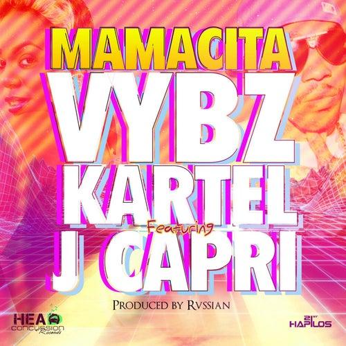 Mamacita - Single by VYBZ Kartel