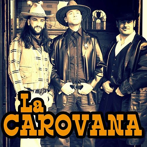 La Carovana (feat. Terron Fabio) - Single by Paranza Vibes