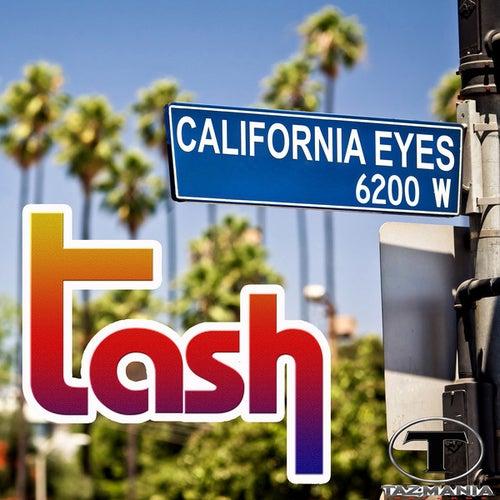 California Eyes de Tash