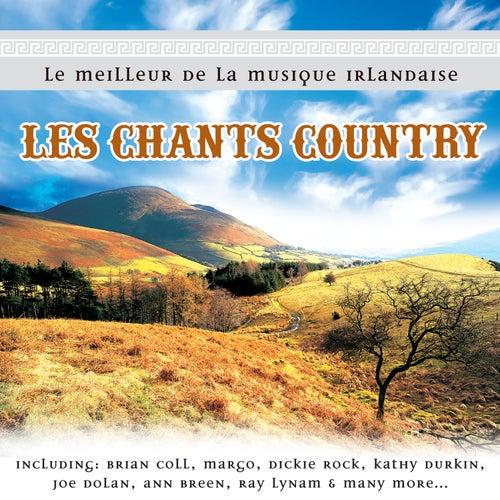 Le Meilleur de la Musique Irlandaise - Les Chants Country de Various Artists