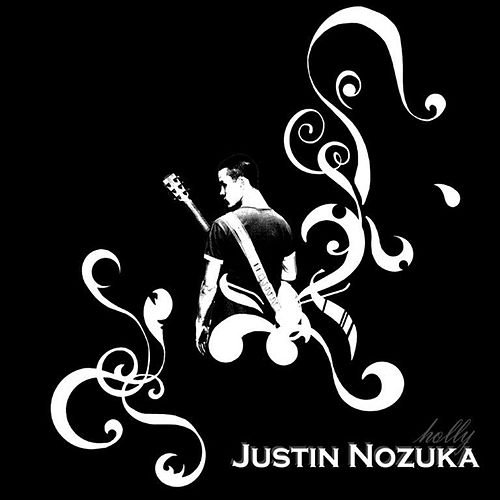 Holly de Justin Nozuka