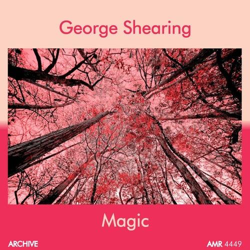 Magic de George Shearing