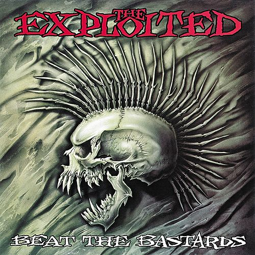 Beat The Bastards (Special Edition) by The Exploited