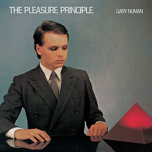 The Pleasure Principle de Gary Numan