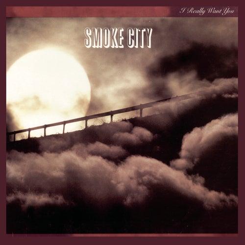 I Really Want You von Smoke City