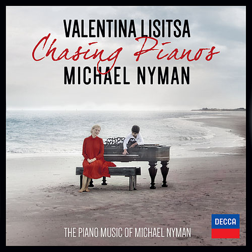 Chasing Pianos - The Piano Music Of Michael Nyman von Valentina Lisitsa