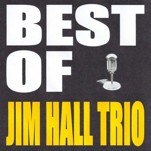 Best of Jim Hall Trio de Jim Hall