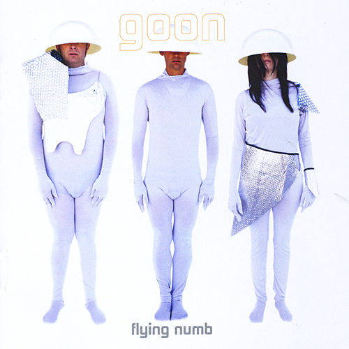 Flying Numb by Goon