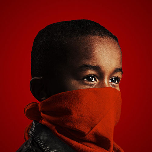 Rebel With A Cause von GHETTS