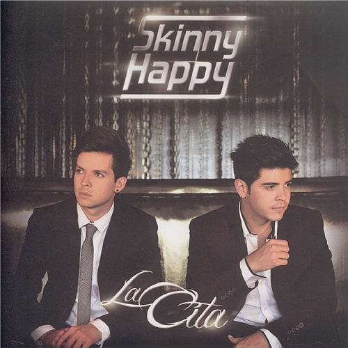 La Cita de Skinny Happy