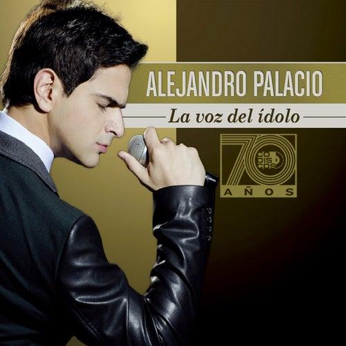 La Voz del Idolo de Alejandro Palacio