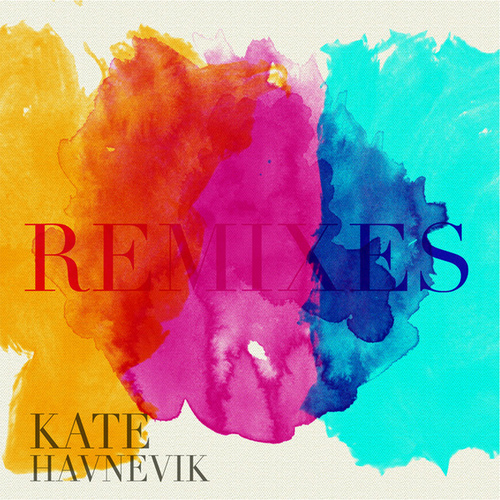 You Remixes by Kate Havnevik