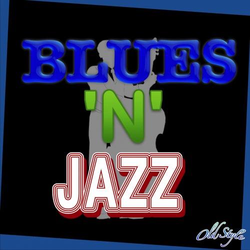 Blues 'n' Jazz de Various Artists
