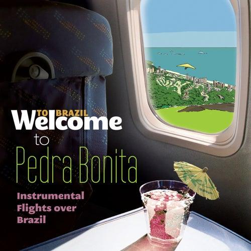 Welcome To PEDRA BONITA - Instrumental Flights Over Brazil de Various Artists