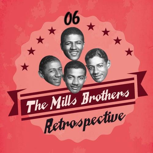 The Mills Brothers Retrospective, Vol. 6 de The Mills Brothers