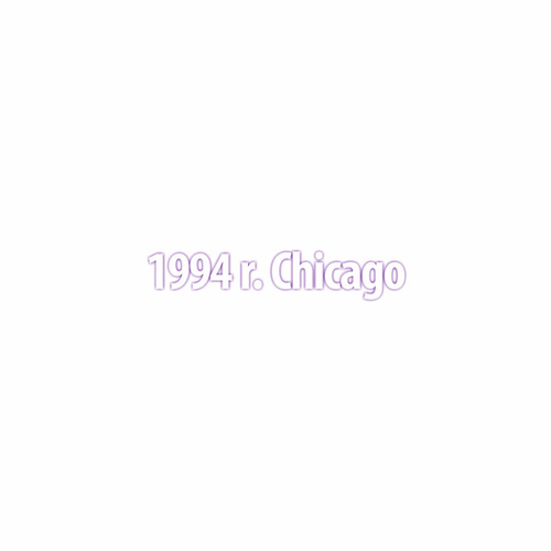 Live In Chicago 1994 by SBB