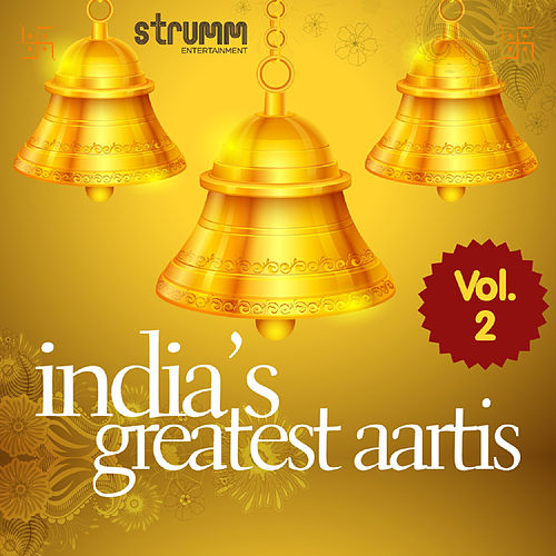 India's Greatest Aartis, Vol. 2 by Various Artists