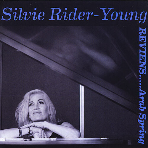 Reviens by Silvie Rider Young