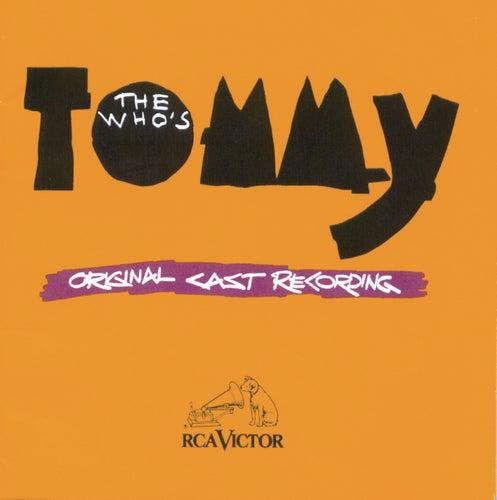 The Who's Tommy de Pete Townshend