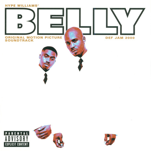 Hype Williams' Belly von Various Artists