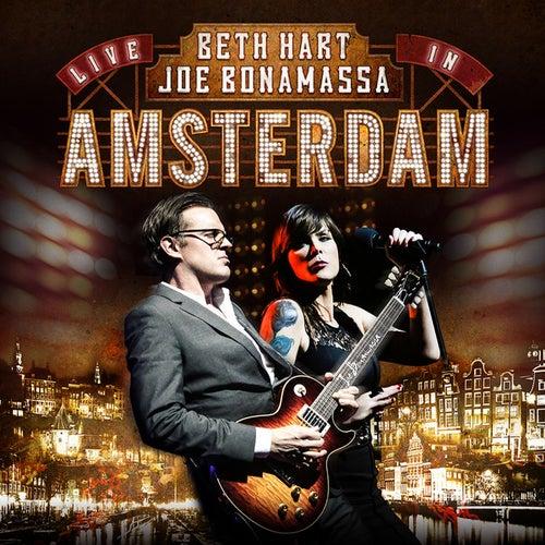 Live in Amsterdamn von Beth Hart