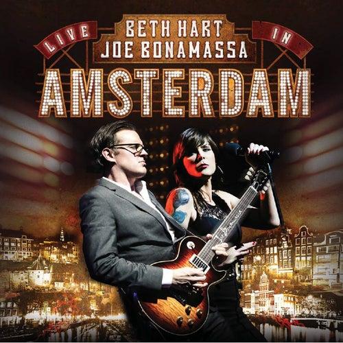 Live in Amsterdamn de Beth Hart