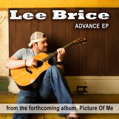Lee Brice von Lee Brice
