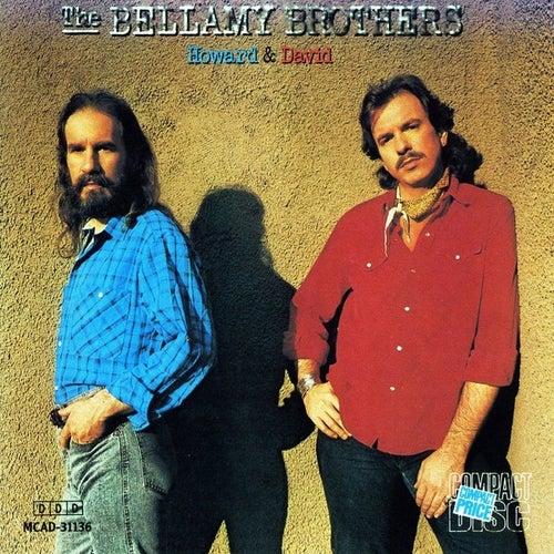 Howard & David by Bellamy Brothers
