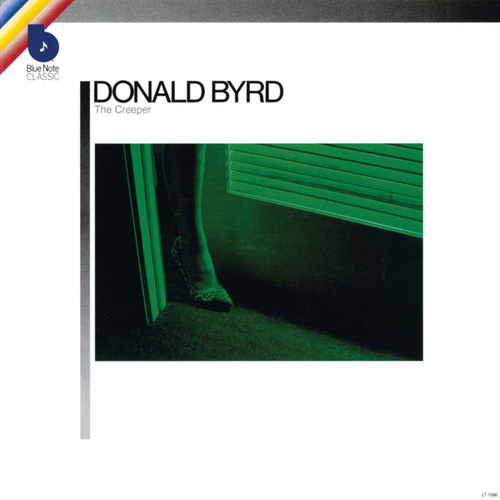 The Creeper de Donald Byrd